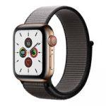 Обзор Apple Watch Series 5: новый дисплей и новые корпуса