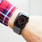 Apple придумала новую систему идентификации для Apple Watch