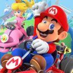 В App Store появилась аркадная гонка Mario Kart Tour