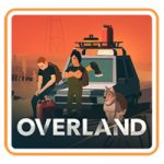Overland – вперед по длинному шоссе (Mac)