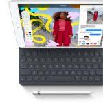Apple официально представила недорогой iPad с 10,2-дюймовым экраном
