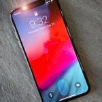 iPhone с Touch ID в дисплее может выйти в 2020 году
