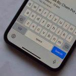 Баг iOS 13 предоставляет сторонним клавиатурам полный доступ к iPhone