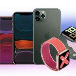 В России стартовали официальные продажи iPhone 11 и Apple Watch Series 5