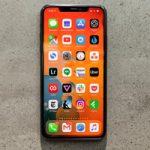 Комплектующие для iPhone 11 Pro Max оценили в 490 долларов