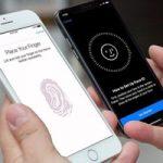 Apple не хочет отказываться от технологии Touch ID