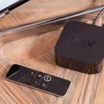 Apple готовит новую Apple TV с чипом A12