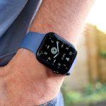 Пользователи жалуются на низкую автономность Apple Watch Series 5