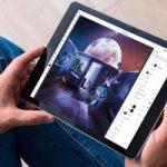 В этом году Adobe выпустит Photoshop для iPad, а в следующем — Illustrator