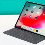 В 2020 году появится iPad с ToF-камерой и MacBook с обновленными клавиатурами