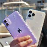 iPhone 11 и iPhone 11 Pro проверили под водой