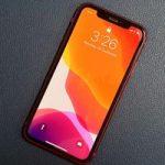 iPhone 12 может получить новый дисплей