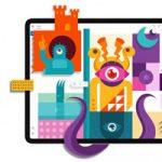 Adobe официально анонсировала Illustrator для iPad