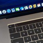 16-дюймовый MacBook Pro обладает одной из самых тихих клавиатур на рынке