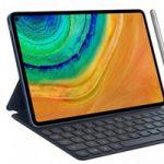 Huawei может показать конкурента iPad Pro уже в конце ноября