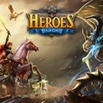 В App Store появилась Might & Magic Heroes: Era of Chaos от Ubisoft