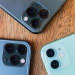 Apple потеряла долю на рынке смартфонов