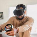 AR-шлем Apple будет внешне похож на Oculus Quest