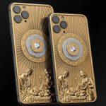 Caviar выпустила iPhone 11 Pro стоимостью более 130 000 долларов