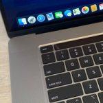 Apple решит проблему с динамиками в 16-дюймовых MacBook Pro