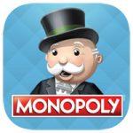 Monopoly – знаменитая экономическая игра по лицензии от Hasbro