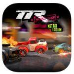 TTR: World Tour – шустрые микро-машинки