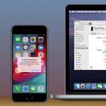 Что делать если macOS Catalina не видит iPhone или iPad?