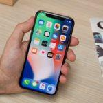 Владельцы iPhone X начали жаловаться на аккумулятор смартфона