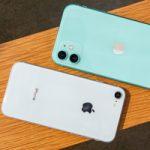 Макеты iPhone 12 сравнили с существующими iPhone