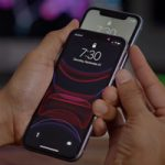 В iPhone 12 должен появиться улучшенный Face ID