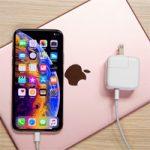 Почему iPhone не включается при подключении зарядки
