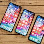 Apple хочет встроить Touch ID в боковую кнопку iPhone