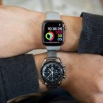 Apple Watch продолжают теснить именитые часовые бренды