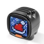 Divoom Timoo Pixel Art – беспроводная колонка с пиксельным «лицом»