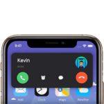 В iOS 14 может измениться окно входящих вызовов