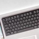 Keychron K1 — интересная клавиатура для владельцев Mac