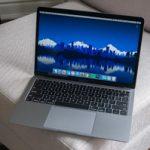 Новый MacBook Air с процессором Intel Core i3 замечен в бенчмарке