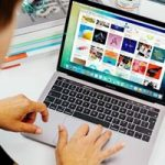 Новый 13-дюймовый MacBook Pro засветился в бенчмарке