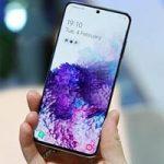 Дисплей Samsung Galaxy S20 Ultra назван одним из лучших на рынке