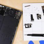 Специалисты iFixit разобрали новый iPad Pro
