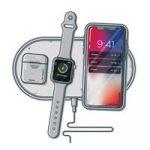 Apple вернулась к идее выпустить собственную беспроводную зарядку