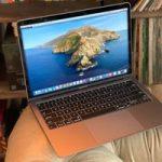 Первые обзоры MacBook Air 2020: приятная клавиатура и достойная начинка