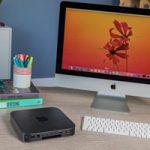 Скоро компания Apple должна обновить iMac и Mac mini