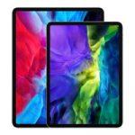 Новые iPad Pro получили по 6 ГБ оперативной памяти