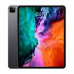 Apple выпустила новые iPad Pro с  3D-сканером и новым чехлом-клавиатурой