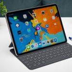 Компания Apple косвенно подтвердила скорый релиз новых iPad Pro