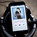 Apple Music стал вторым самым крупным музыкальным сервисом в мире