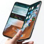 Инсайдер уверяет, что Apple работает над гибким смартфоном