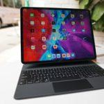 Magic Keyboard для iPad Pro. Первые обзоры