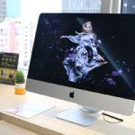 Apple может показать полностью новые iMac на WWDC 2020